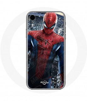 iPhone XR Case Spider Man