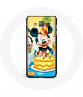 Galaxy j3 2016 case mickey...