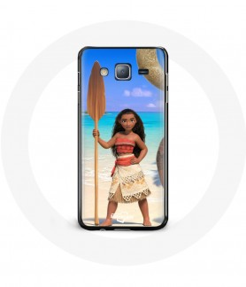 Galaxy j3 2016 moana case