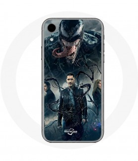 iPhone XR Case Venom