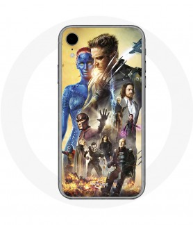 iPhone XR Case X-Men