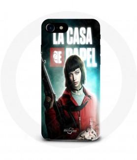 iPhone 8 Case La Casa De...
