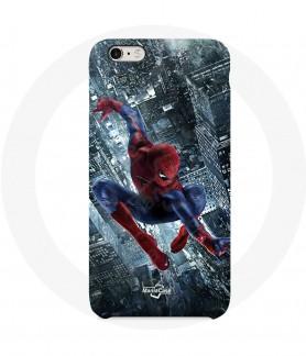 iPhone 6 Plus Case Spider Man