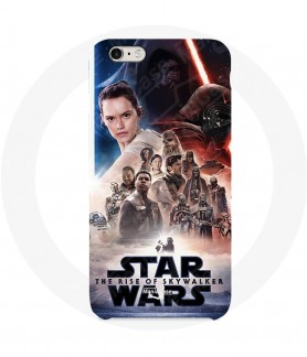 iPhone 6 Plus Case Star Wars