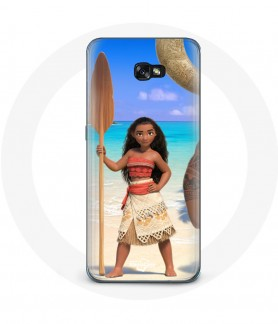 Galaxy A5 2017 case moana maniacase