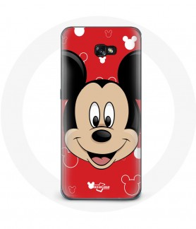 Galaxy A5 2017 case mickey...