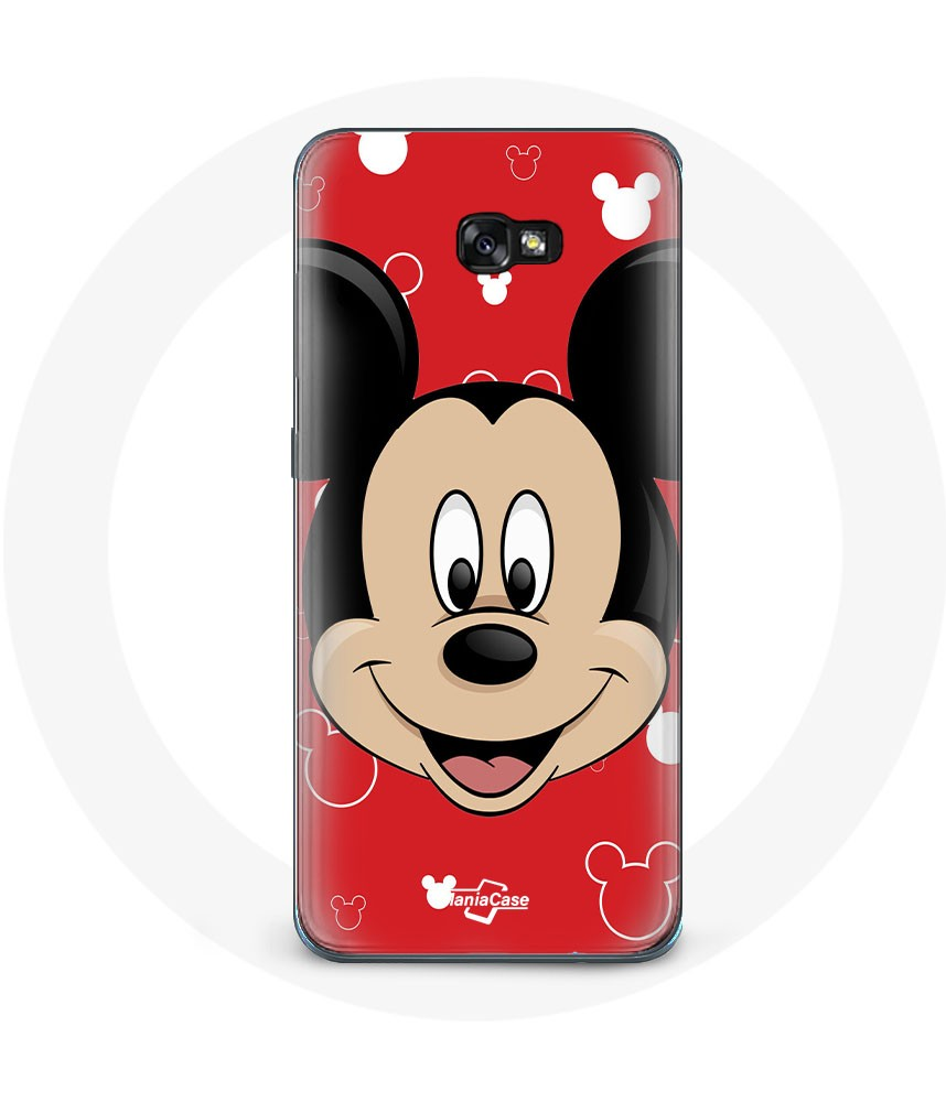Galaxy A5 2017 coque mickey mouse phone case maniacase