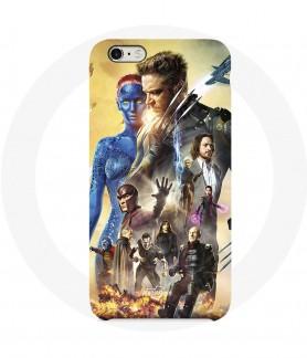iPhone 6 Plus Case X-Men