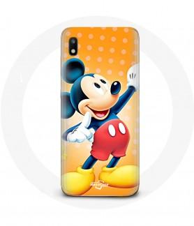 Galaxy A10 cover Mickey...