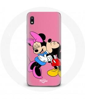 Case Galaxy A10 Mickey...