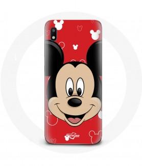 Galaxy A10 case mickey mouse