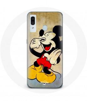 Galaxy A20 case mickey...