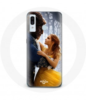 Galaxy A20 case beauty and...