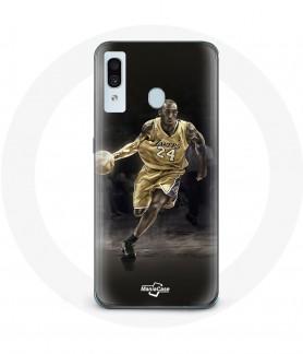Galaxy A20 case Kobe bryant...