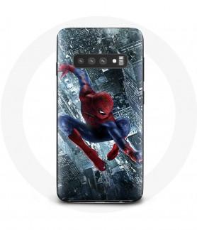 Galaxy S10 Case Spider-Man