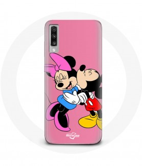 Galaxy A30 Mickey mouse...