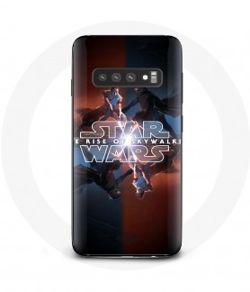Coque Galaxy S10 Star Wars