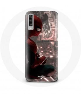 Galaxy A30 Avengers Spider...