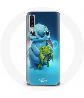Galaxy A70 case Stitch and...