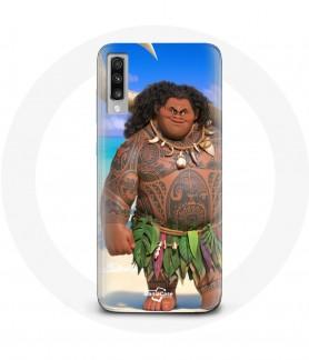 Galaxy A70 case moana Maui...