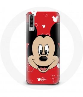 Galaxy A70 case mickey mouse