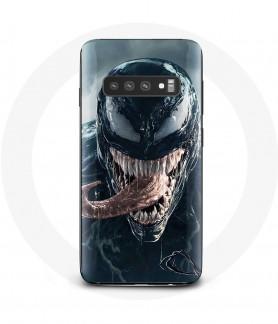 Coque Galaxy S10 Venom