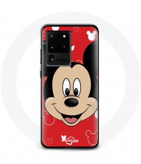 Galaxy S20 mickey mouse case maniacase phone