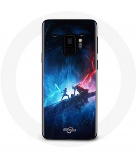 Galaxy S9 Case Star Wars