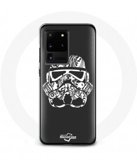 Galaxy S20 case star wars soldiers swag