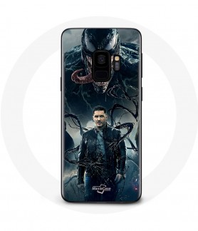 Galaxy S9 Case Venom