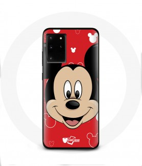 Galaxy S20 plus case mickey mouse