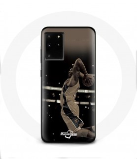 Galaxy S20 plus case kobe...