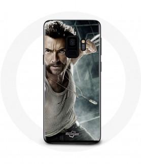 Galaxy S9 Case X-Men