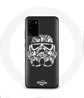Galaxy S20 plus case star wars soldiers swag