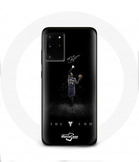 Galaxy S20 plus case Kobe bryant lakers 24 NBA The end
