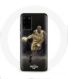 Galaxy S20 plus case Kobe bryant lakers 24 NBA