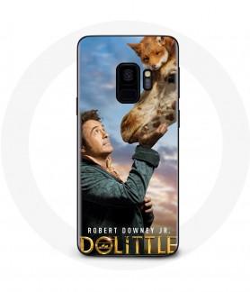 Galaxy S9 Case Dolittle