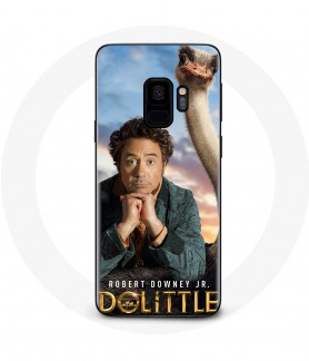 Galaxy S9 Case Dolittle