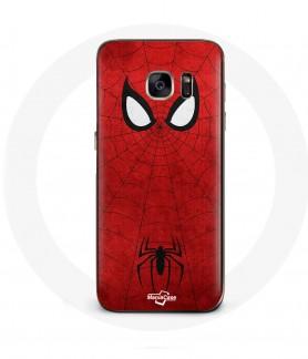Galaxy S6 spider man marvel...