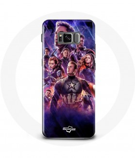 Galaxy S8 Avengers Case