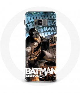 Galaxy S8 Case Batman