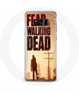 Galaxy S8 Walking Dead Case