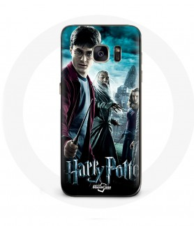 Galaxy s8 Harry potter case