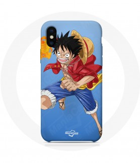 iPhone X Case One Piece