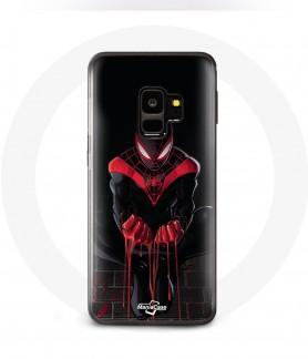 copy of Galaxy S8 spider...