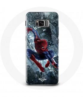 Galaxy S8 Case Superman