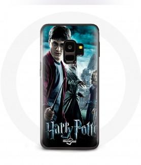 Galaxy s9 Harry potter case