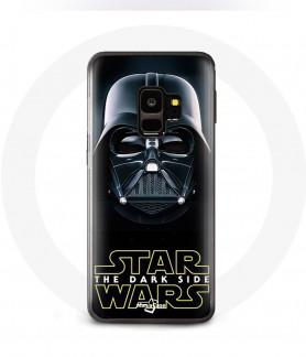 Galaxy S9 case star wars...