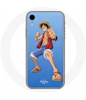 iPhone XR Case One Piece