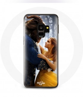 Galaxy S10 beauty and the...